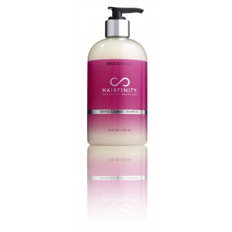 Hairfinity Gentle Cleanse Szampon